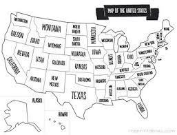 united states map with names of states and capitals best 25 united states map ideas on united states map