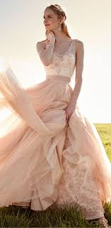 different wedding dress colors the gown color for your skin savvy bridal