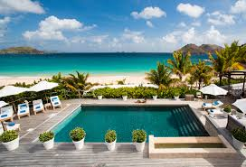 hotel saint barth isle de france a new maison for the cheval