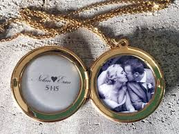 Personalized Photo Locket Necklace 940 Best Lockets Images On Pinterest Lockets Jewelry And