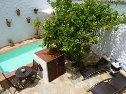 lemon tree apartment with plunge pool and private 6494172