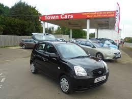 used kia picanto lx manual cars for sale motors co uk