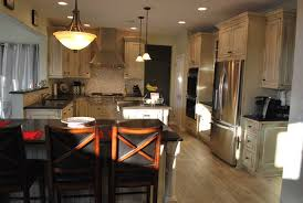 olde world kitchen remodel in rochester ny concept ii