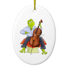frog ornaments keepsake ornaments zazzle
