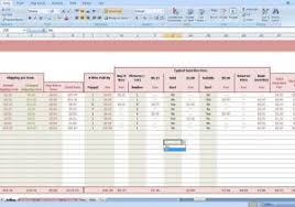 product inventory spreadsheet and stock inventory count sheet