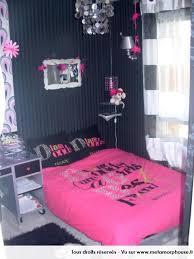 decoration chambre fille 9 ans chambre baroque noir et 0 deco pour chambre fille 10 ans