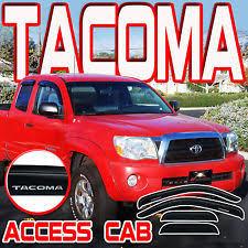 partes para toyota tacoma toyota tacoma 4x4 parts ebay