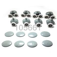 Glass Shower Door Roller Replacement by Compare Prices On Sliding Door Runners Online Shopping Buy Low