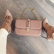 Light Pink Wedding Shoes Shoes High Heels Valentino High Heels Trendy Cute
