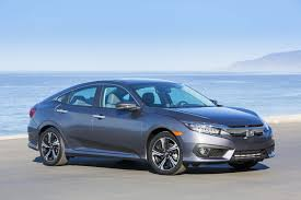 future honda civic 2016 honda civic coupe touring one week review automobile magazine