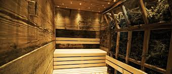 types of wood for the sauna stenal