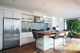 decorating ideas exciting ideas for kitchen decoration using astounding kitchen and bathroom decoration with beach glass tile backsplash handsome kitchen dining room design