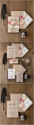 cheap rustic wedding invitations best 25 rustic wedding invitations ideas on rustic