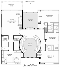 Long Narrow House Floor Plans Double Staircase Foyer House Plans Google Search Interior