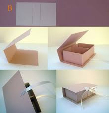 best 25 diy box ideas on paper boxes wrapping ideas