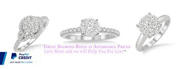 how to pay for an engagement ring 999 engagement rings more pay less
