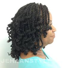 short twist hairstyles 7 best kinky twist images on pinterest natural hair natural
