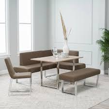 Kitchen Nook Furniture Set Breakfast Nook Sets With Storage Ideas U2014 Cabinets Beds Sofas And