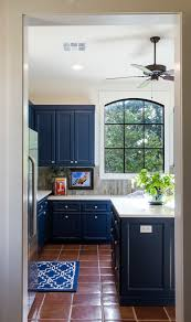 Navy Kitchen Rug Blue Kitchen Rug With Navy Blue Kitchen Kitchen Farmhouse And