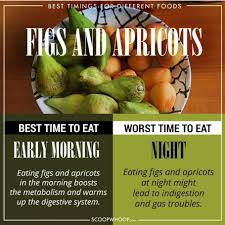healthy life happy life best time to eat right food