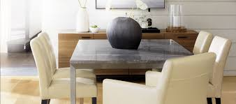 dining room inspiration u0026 ideas crate and barrel