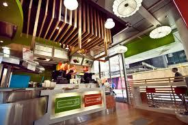 sushimaster dancin u0027 wok concept store gerry kho architects