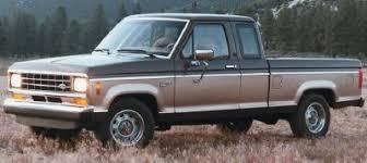 1989 ford ranger xlt 4x4 1986 ford trucks 1986 ford trucks howstuffworks