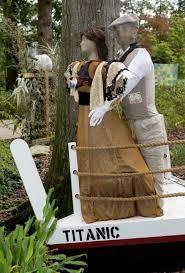 garden scarecrow ideas architecture decorating ideas