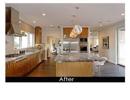 Brookwood Kitchen Cabinets Woodside Remodel U2014 Bekom Design