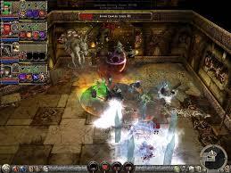 dungeon siege 2 broken dungeon siege ii broken screenshots