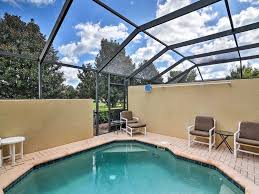 new 3br kissimmee townhome w private homeaway kissimmee