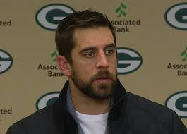 aaron rodgers accused of losing the big lead