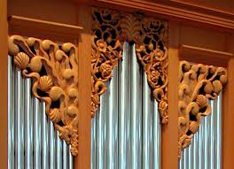 jude fritts wood carving sculpture custom carved panels wall