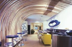 cieling design 29 wave ceiling design interior decorative best cafe restaurant bar