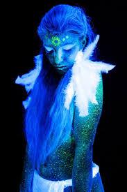 halloween black light ideas best 10 black light makeup ideas on pinterest neon face paint