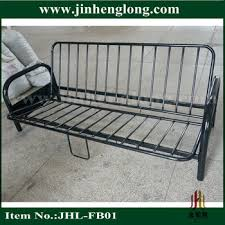 structure canapé pliage canapé structure métallique buy product on alibaba com