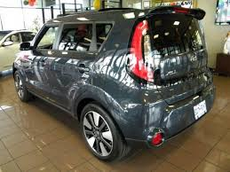 2015 17 kia soul spoiler u2014 spoiler authority