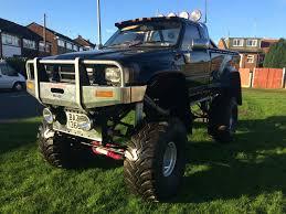 lexus monster truck monster truck toyota hilux show truck off roader famous la super