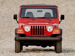 2002 jeep wrangler mpg 2002 jeep wrangler suv specifications pictures prices