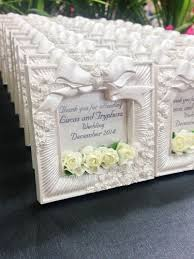 picture frame wedding favors awesome picture frame ideas for bridal shower selection photo