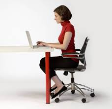 posture au bureau petit guide pour améliorer sa posture au bureau pratique fr