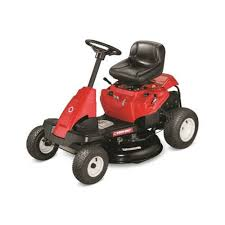 the 9 best rated riding lawn mower reviews for 2017