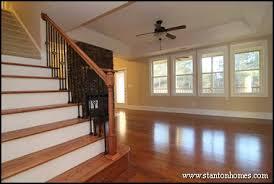 Transition Carpet To Hardwood Hardwood Floor Transitions Making Open Floor Plans Work