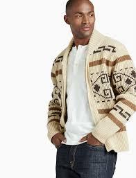 pendleton sweaters the original pendleton westerly cardigan lucky brand