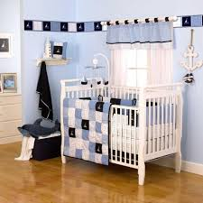 Nautical Crib Bedding Nautical Crib Bedding Set Pictures Reference