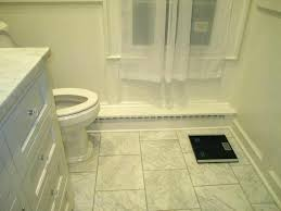 bathroom trim ideas bathroom baseboard ideas homefield