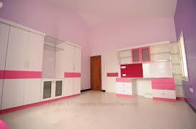 kids bedroom decorating ideas with modern furniture set futuristic