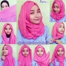 tutorial hijab segitiga paris simple tutorial hijab paris segi empat spesial idul fitri trend hijab