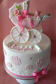 how to make baby shower cake for