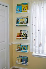 Wall Bookshelves For Kids Room by Imposing Art Kids Bedroom Designs For Small Spaces Room For Kid